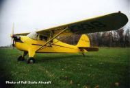 Aeronca K (1/4 scale)